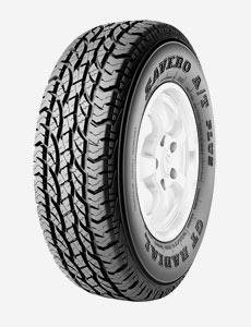 GT Radial Savero A/T Plus 265/70R16 112T