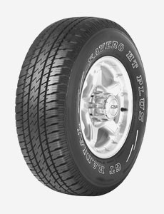 GT Radial Savero HT Plus 255/70R16 111T